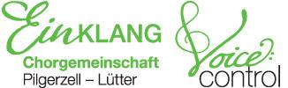 Einklang / Voice Control – Pilgerzell